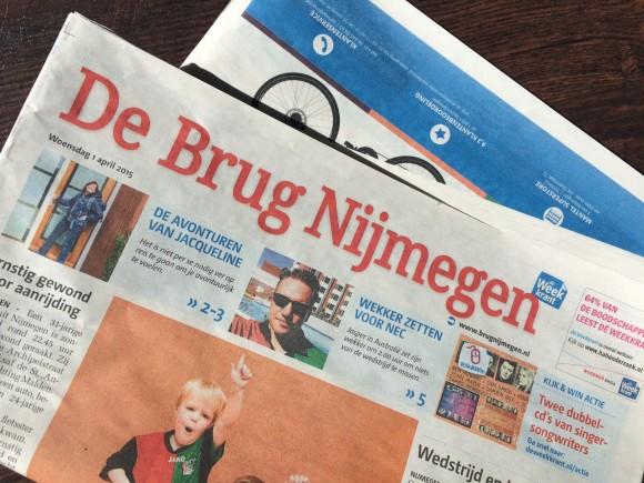 De Brug Nijmegen