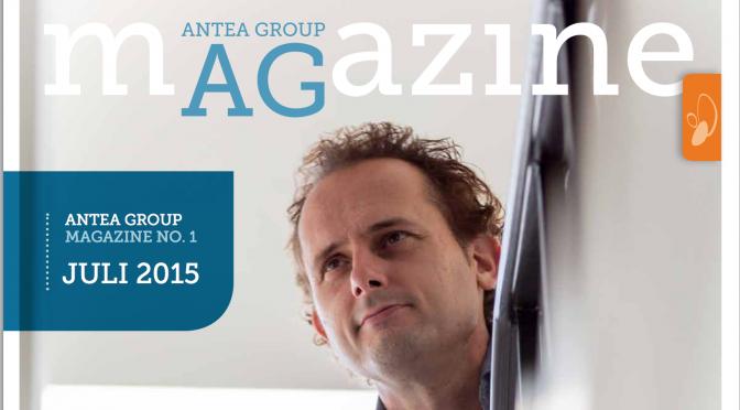 Artikelen Antea Group Magazine