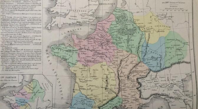 Bourgogne-Noord
