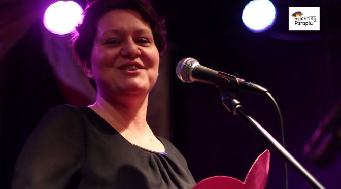 Interview Selma Baysal, 100 Talentvolle Vrouwen